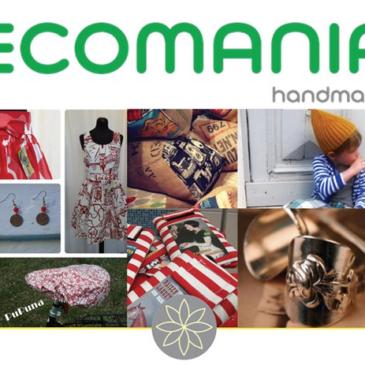 Ecomanian viralliset avajaiset