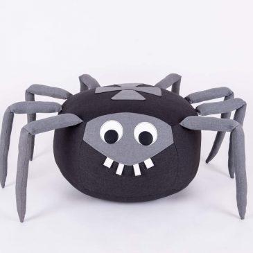 Eläinistuin hämähäkki