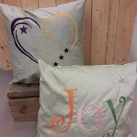 Sisustustyyny Joy